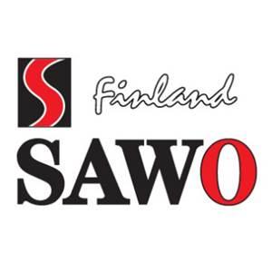 SAWO Sauna