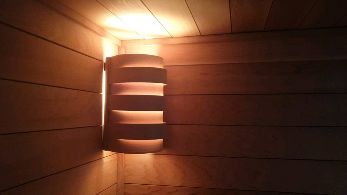 Sauna Lights
