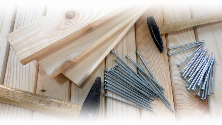 Steam Sauna Construction